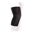 Бандаж на коленный сустав согревающий ККС-Т2, Собачья шерсть, размер L-XL