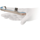Бандаж для фиксации пальца FS-002-D, Металл, 13см