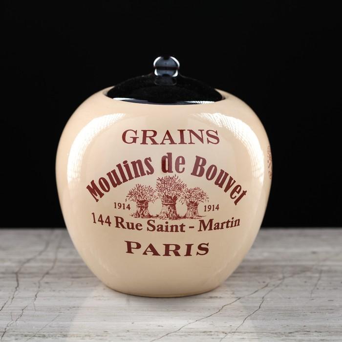 Сахарница Прованс Moulins de Bouvel, евро, 0.7 л, микс