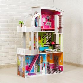 "A doll's house ""Creative interior"""