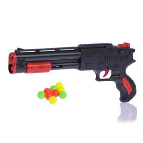 Ружье «Охотник», стреляет шариками