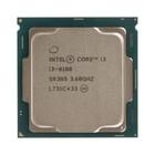 Процессор Intel Original Core i3 8100 Soc-1151v2, 3.6GHz/Intel UHD Graphics 630 OEM