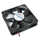 Вентилятор Zalman ZM-F3 (SF) 120x120mm 3-pin 20-23dB 125gr Ret