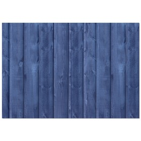 "Potion ""Blue Board"", 70 x 100 cm, paper, 130 g/m"