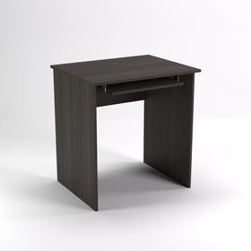 Стол компьютерный СК8.7, 800х680х750 мм, венге