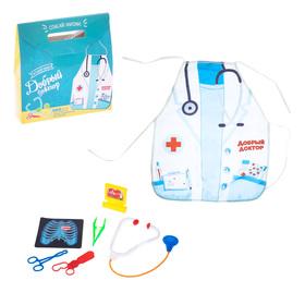 Игровой набор «Добрый доктор»