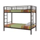 """Двухъярусная кровать """"Севилья"""", 1980х960х1620 мм, коричневый"""