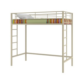 Двухъярусная кровать «Севилья 1/1», 1980 х 960 х 1960 мм, цвет бежевый