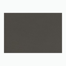 Бумага для пастели 297*420 Lana 'Lana Colours' 1л 160г/м² темно-серый 15723187 Ош