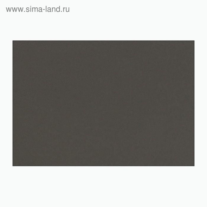 "Бумага для пастели 297*420 Lana ""Lana Colours"" 1л 160г/м² темно-серый 15723187"