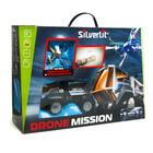 Игровой набор «Миссия Дронов» грузовик+квадрокоптер