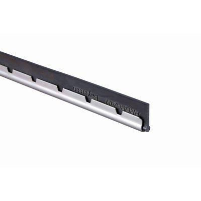 Сменный канал для скребка с резиной, 25 см