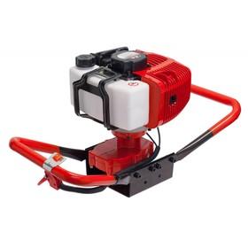 Мотобур ADA GroundDrill-5 A00317, 2.5 л.с., без шнека, d пос=20 мм