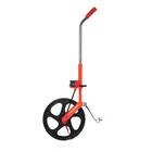 Колесо измерительное ADA Wheel 100, окружность 1 м, шаг 0.1м, d=0.32м, 10000м