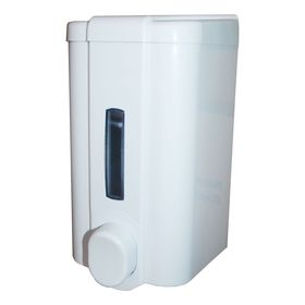 Диспенсер для жидкого мыла Vialli, 500 мл (45704-5098)