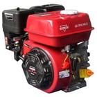 Двигатель бензиновый Elitech ДБ200/К6.5, 4Т, 6.5 л.с., 4.7 кВт, 196 см3, 3.6 л