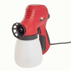 Краскораспылитель RedVerg PS 75, 220 B, 75 Вт, 240 мл/мин, 0.8 л, 0.8 мм