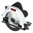 Пила дисковая RedVerg CS 65 Basic, 1300 Вт, диск 185x20мм, 4500 об/мин, пропил 65мм