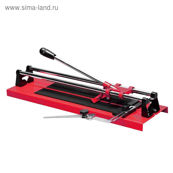 Плиткорез ручной RedVerg RD-TS400 P Prof, длина реза 400 мм,  толщина плитки 12 мм
