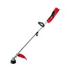 Триммер электрический RedVerg RD-EB1400S, прямая разб.штанга, 1400Вт, скос 38см, леска/нож