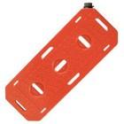 Канистра GKA 10 литров, Сенд Трак, цвет красный
