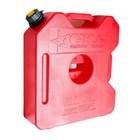 Канистра GKA 12 литров, цвет красный