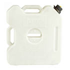 Канистра GKA 12 литров, цвет белый