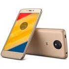 "Смартфон Motorola XT1723 C Plus 16Gb золото 4G 2Sim 5"" 720x1280 Andr7.0 8Mpix GPS FM micSD"