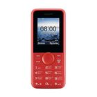 Сотовый телефон Philips E106, красный