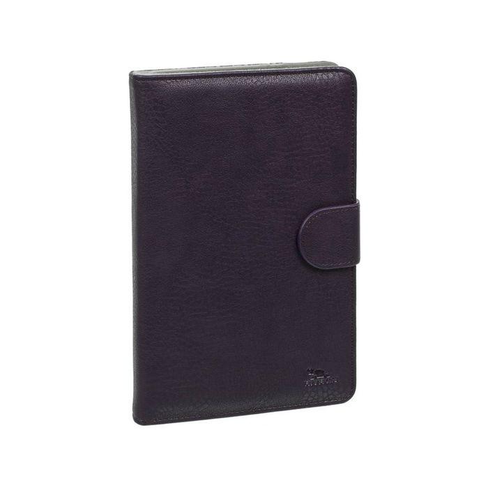 Чехол RivaCase (3012), для планшетов 7'', фиолетовый