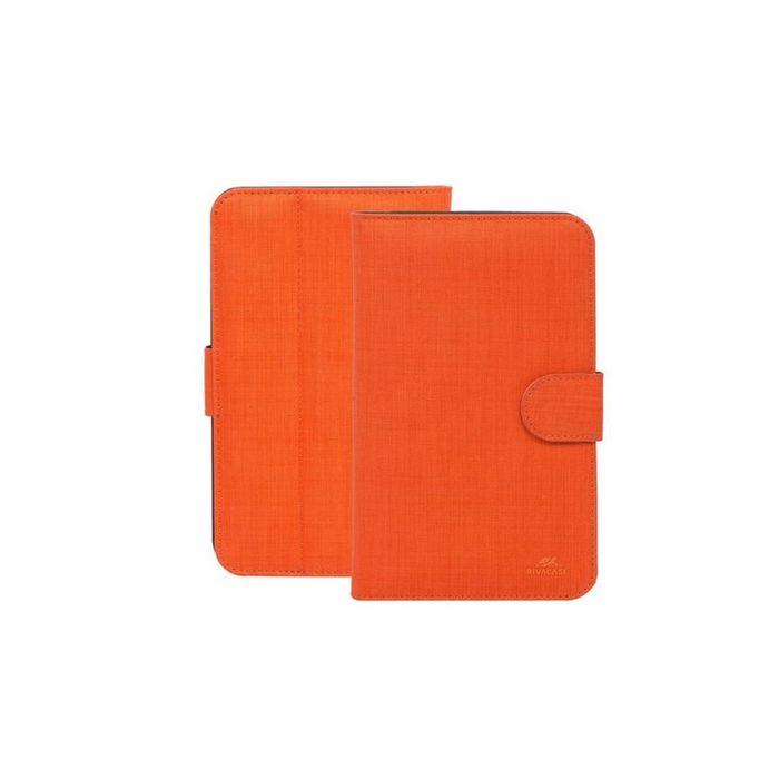 Чехол RivaCase (3312), для планшетов 7'', оранжевый