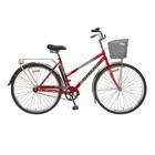"""Велосипед 28"""" Stels Navigator-300 Lady, Z010, цвет тёмно-красный, размер 20"""""""