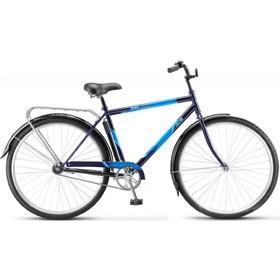 Велосипед 28' Десна Вояж Gent, Z010, цвет синий, размер 20' Ош