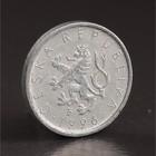 Набор монет 1993-1997 Чехия