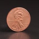 "Набор монет 1 цент США "" Жизнь Линкольна """