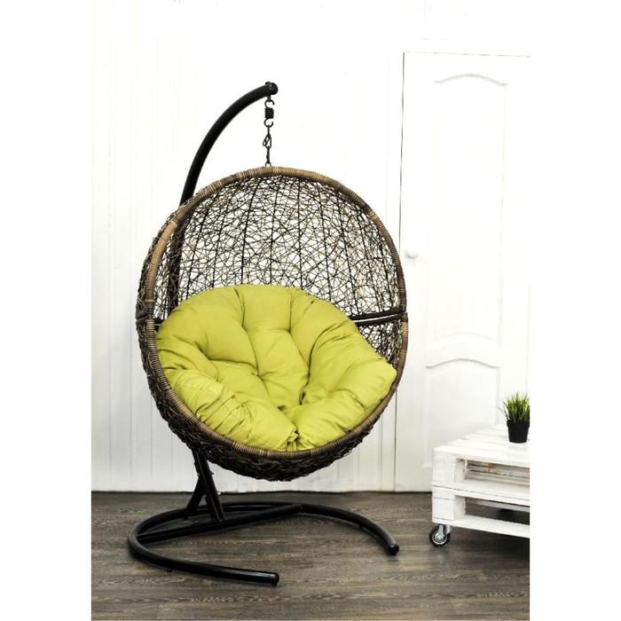 Кресло подвесное Lunar Coffee