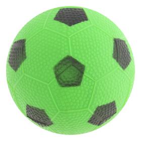 Мячик волейбольный, PVC, d= 10 см, 25, цвета МИКС Ош