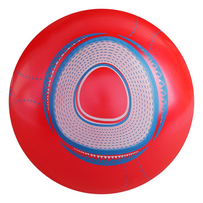 Мяч спорт d=20см 70гр PVC, цвета МИКС