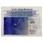 Гинекологический набор Vogt Medical: перчатки,салфетка