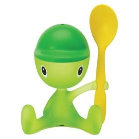 Держатель для яйца Cico, зелёный