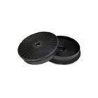Фильтр угольный Elikor Ф-02, 2 штуки
