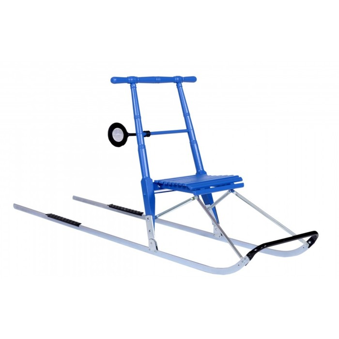 Финские сани для взрослых ESLA T7 BLUE