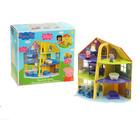 Игровой набор «Трехэтажный дом Пеппы»