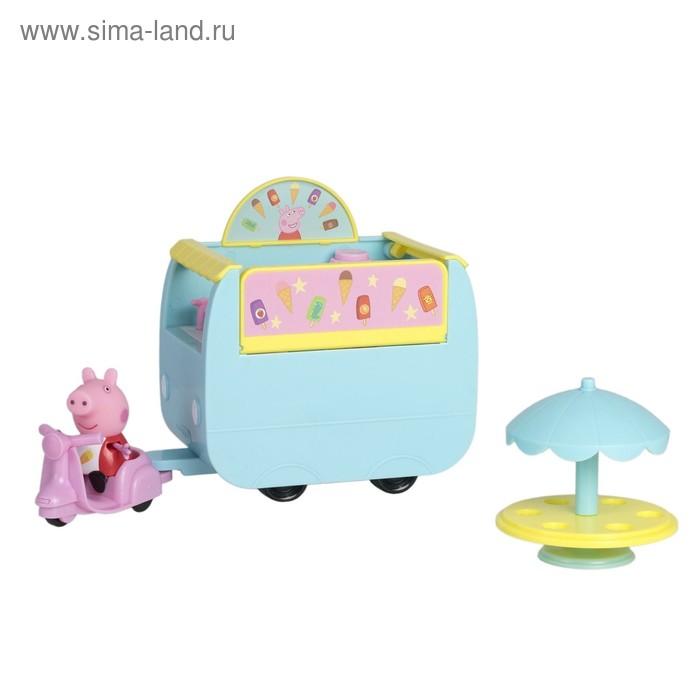 Игровой набор «Палатка с мороженым»