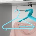 Children's hanger, size 30-34, MIX color