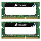Память DDR3 2x4Gb 1333MHz Corsair CMSO8GX3M2A1333C9 RTL PC3-10600 CL9 SO-DIMM 204-pin 1.5В