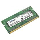 Память DDR3L 2Gb 1600MHz Crucial CT25664BF160B(J) RTL PC3-12800 CL11 SO-DIMM 204-pin 1.35В