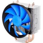 Устройство охлаждения(кулер) Deepcool GAMMAXX 300 Soc-FM2+/AM3+/1150/1151/1155