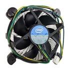 Устройство охлаждения(кулер) Intel E41997-002 Soc-1150/1151/1155/4-pin 18-38dB Al 180gr Bulk   29181