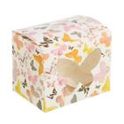 Коробочка для капкейка «Чудесно», 7 × 9 × 7.5 см